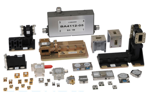 Microwave Isolators And Circulators 600x400